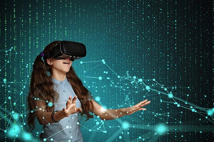 Thực tế ảo đem lại những trải nghiệm thực tế nhất cho người xem