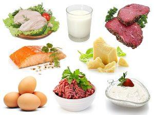 Chế độ dinh dưỡng cho người bị gai cột sống 1