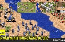Đế Chế 2 - Các nền văn minh trong game Đế Chế (AOE)