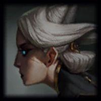 Chỉ số sức mạnh đầu trận của tướng Camille
