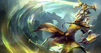 Master Yi - Thông Tin Tướng 4
