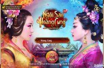Game online và các sao Việt chơi mà không nghiện
