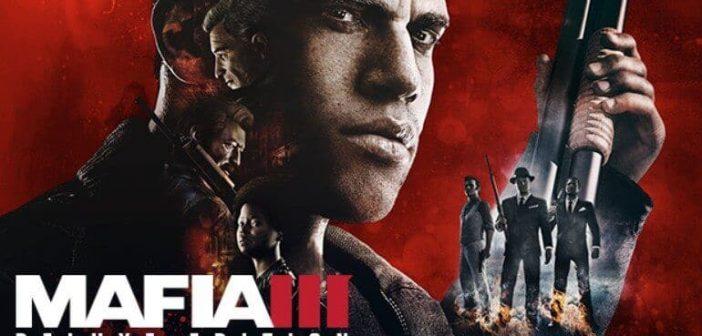 Câu chuyện về game gia đình Mafia 3 có thể bạn chưa biết
