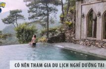 Có nên tham gia du lịch nghỉ dưỡng tại Ba Vì?